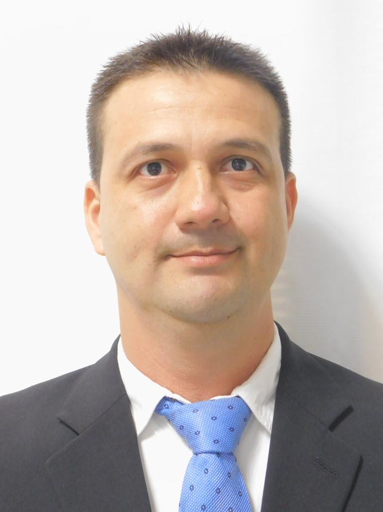 Profesor Luis Bolaño